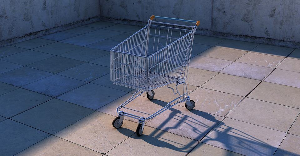 How to Lower Shopping Cart Abandonment Rates