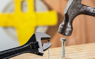 6 Common Problems with a DIY Website