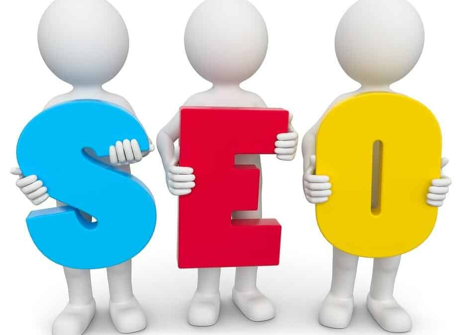 6 SEO Tips to Ring in the New Year