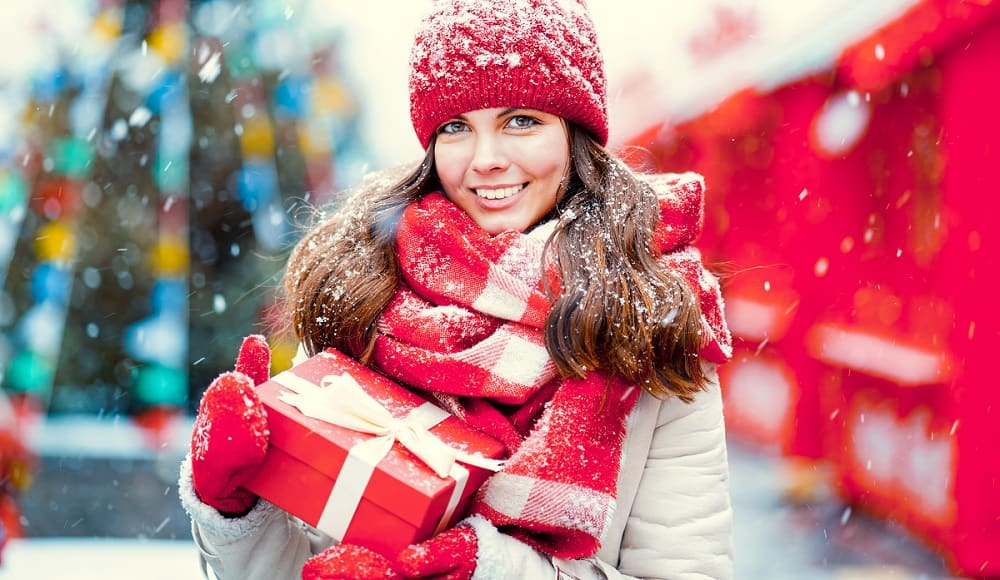 Rock Your Small Business Holiday Marketing Plan With These Three Tips