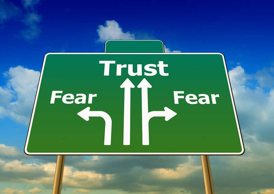 How To Build Trust Through High-Quality Content?