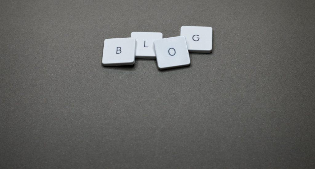 The Real Value Of Blogging