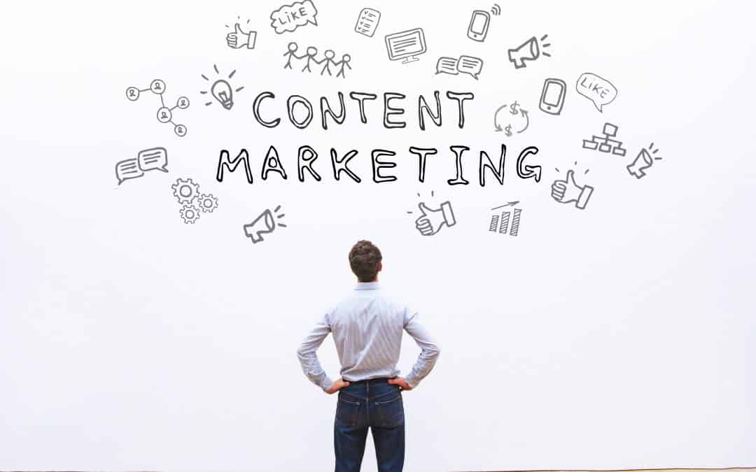 Are You On Top Of Leading Content Strategy For Your Business?